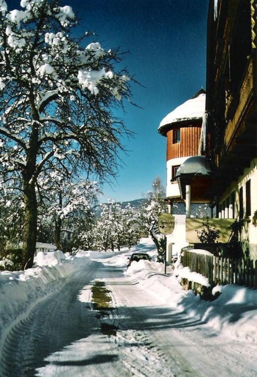 Biohof, Musik-Urlaub,Ferien am See, in den Bergen