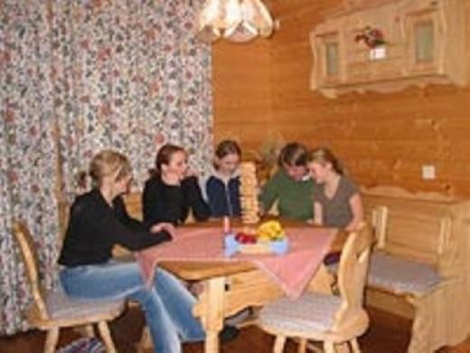 Urlaub Seilbahnen Familienferien Biohof