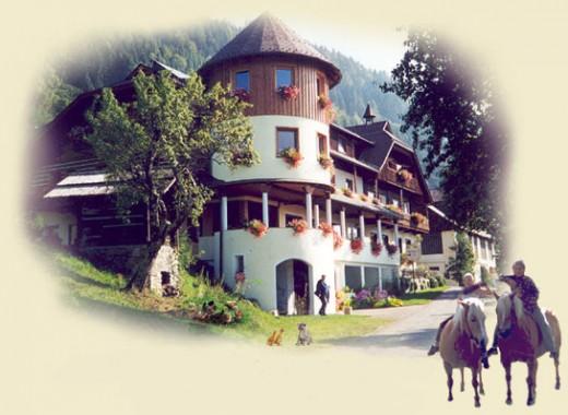 Ferienwohnungen, Ökohof, vollwertig, österreichische Küche